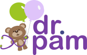 Dr. Pam Middleton MD Logo
