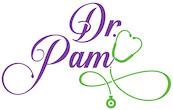 Dr. Pam Middleton MD Logo
